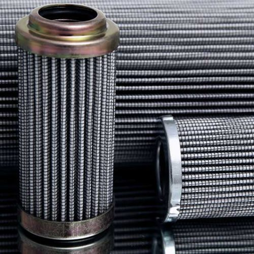 woven wire mesh consumer products